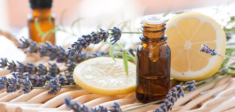 Aromaterapia, bunăstare fizică și mentală
