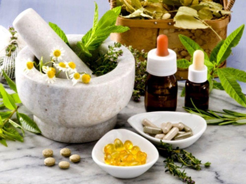 Beneficiile ingredientelor naturale din produsele cosmetice
